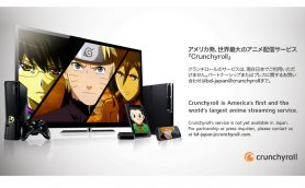 「これを日本がやらないという悲しさ」アメリカにある日本のアニメ見放題サイトの有料会員数が100万人突破!