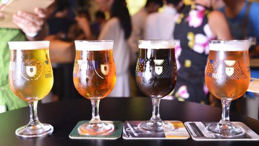 ヒューガルデンの次に知るべきベルギービール! 「ジュピラー」と「ブルージュ・トリプル」