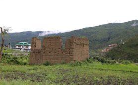 【ムー妖怪情報】首だけの姿でひとつの村を廃墟に変えた!? 魔女「シム」がブータンに残したとてつもない恐怖