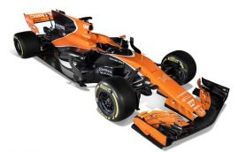 F1「マクラーレン・ホンダ」がオレンジ色に染まった理由
