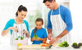 憂うつな台所しごとが劇的に楽になる! 人気料理教室の講師が「人生が変わるキッチン時短術」を伝授
