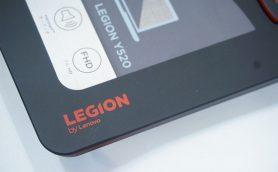 eスポーツを応援するLenovoのゲーミングブランド「LEGION」が始動