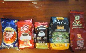 産地が同じでも味や香りは大違い! コロンビアの「コーヒーブランド人気トップ5」を実際に飲んで比べてみた