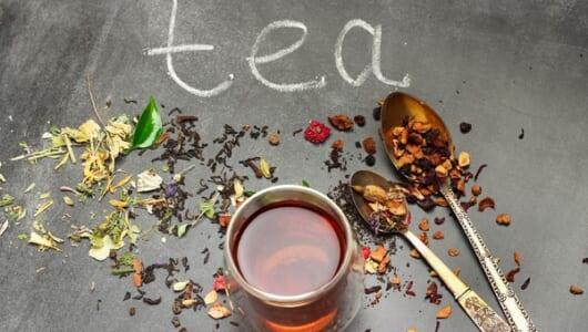 """かつては輸出の主力だった!? 復活した""""日本紅茶""""に再び世界が注目!"""