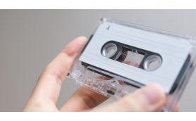 【小物王のつぶやき】インターネットと意外な共通点? カセットテープはしぶとくも生き延びる
