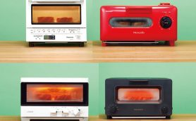 「パンのプロ」と「家電のプロ」は高級トースターをどう評価した? 旬な4機種の焼き上がり・使い勝手を徹底チェック!!