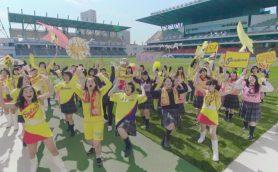 新スタジアムで開幕戦! ギラヴァンツ北九州が公開した「ギラダンス」PVがおもしろい