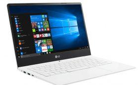 このスペックでこの軽さ! ノートPC「LG gram」に新モデルが登場