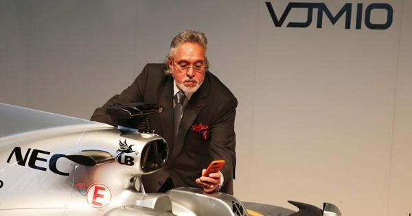 ↑今年のフォース・インディアのマシンは VJM10。VJMはチーム代表を務めるビジェイ・マリヤ(Vijay Mallya)に由来