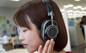 高級オーディオの音質の違いは誰でもわかる!? 現役女子大生がAK380シリーズを聴き比べ!