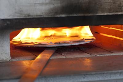 ↑グラン・フーエナメルは、feu(=炎)が出るほどの高温で焼成することに由来