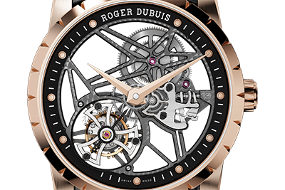 ROGERDUBUIS Excalibur Collection - EX42 505SQ
