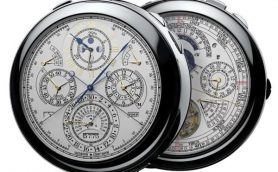 これがわかれば時計をもっと好きになる!  いまさら聞けない時計用語集【コンプリケーション編】