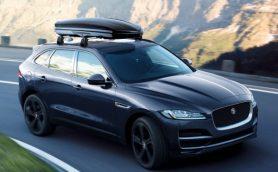 人気オプションを標準装備! ジャガー「Fペース」にアウトドア派向け特別仕様車が36台限定で新登場
