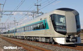 乗ってみてわかった東武鉄道「リバティ」のすごさ! 新型特急の快適さに鉄道マニアも脱帽