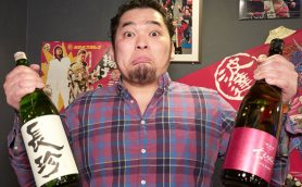 飲食店経営のプロレスラーが大絶賛した日本酒とは? ついに「本気で店に置きたい高コスパ酒」ベスト3が決定!