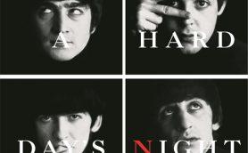 4月にはポール来日!ザ・ビートルズ『A HARD DAY'S NIGHT』一夜限りの大迫力上映会チケット発売開始
