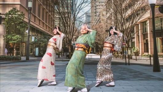 謎のおばあちゃんによるキレッキレのダンスがスゴイ!