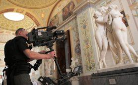 世界最大級の美術館の歴史に迫る4・29公開「エルミタージュ美術館 美を守る宮殿」日本版予告編解禁
