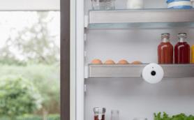 もう無駄な買い物をしなくて済む! 食材の賞味期限を教えてくれる冷蔵庫用カメラが天才的で驚愕