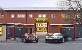 フェラーリが世界中で展開する「70周年記念イベント」の概要を発表
