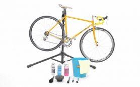 【永久保存版】ロードバイク乗りの人もこの春から始める人も自転車が長持ちする洗車&クリーニング術