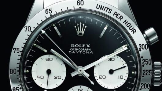 ロレックスが圧倒的な知名度を誇る理由は? 腕時計の発展とともに歩んだ王者の歴史