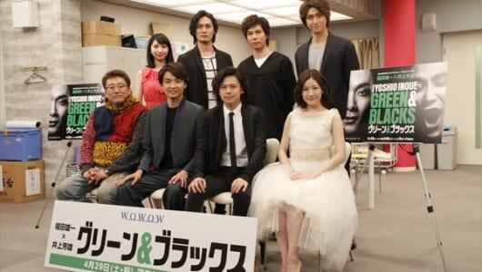渡辺麻友がミュージカル界進出に意欲! 井上芳雄「ほかは誰でもいいんで、まゆゆは一緒に」