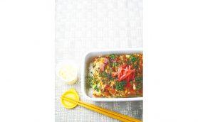 「お好み焼き+ごはん」がベストマッチ!? 簡単に作れるお好み焼きレシピを紹介