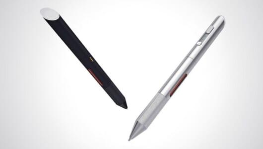 シンプルな見た目に騙される! 海外で「そんなこと本当にできるの?」と騒がれた衝撃のペン型デバイス3選