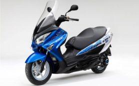 スズキの燃料電池バイクがついに公道へ! 航続距離は60km/hの定地走行で120kmを実現