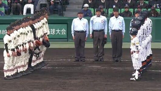 最重量は清宮幸太郎! 最多の苗字は? 選抜高校野球のプチデータが面白いぞ
