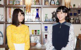 『べっぴんさん』芳根京子が『ひよっこ』有村架純にアドバイス「たくさん寝て!」