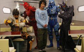 今年でなんと10周年! 主演・佐藤健が『仮面ライダー電王』を語る「俳優というものを肌で感じました」