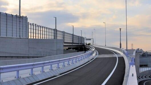 「きたせん」開通! 神奈川県の首都高新設が相次ぐ理由と利用者のメリットは?