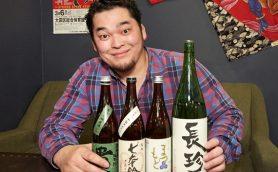 常温ではランク外も熱燗だと1位になる日本酒は? 酒豪プロレスラーが高コスパ酒ベスト4を最終ジャッジ!