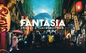 日本の美を世界に発信!「FANTASIA」始動!先行イベント5・26開催