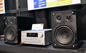 CDも高音質で聴ける! 本格的なハイレゾ再生が手軽に楽しめるパナソニックのミニコンポ「SC-PMX150」