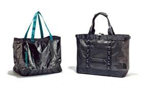 新作を買うならどっち? パタゴニアとザ・ノース・フェイスの「トートバッグ」をプロが採点した結果……
