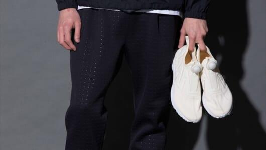 ポンプの名を継ぐリーボック最新作「ポンプ シュプリーム」にUA限定モデルが登場! スポーツ×ファッションを融合した一足 Powered by Reebok