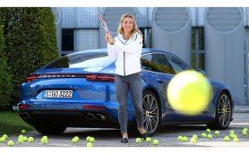 シャラポワ復帰第一戦は「ポルシェ・テニスグランプリ」! 4月22日にドイツで開幕
