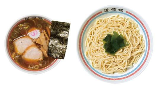 このスープの味は円熟の極み! 板橋区民の胃袋を掴んで離さない成増の「中華めん処 道頓堀」