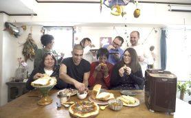 外国人留学生がパナソニックのホームベーカリーを実食! 故郷の味と違いはあるのか?