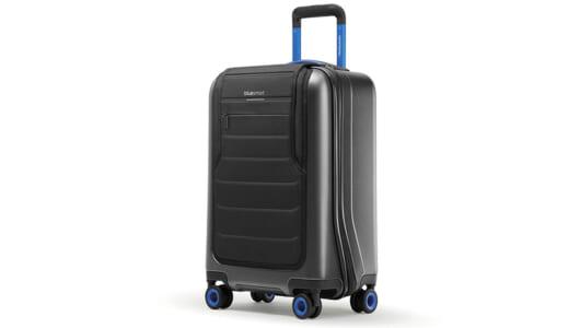 余計な盗難防止グッズを買わなくてもOK! 荷物から離れても泥棒に盗まれない「完全無欠のスーツケース」3選