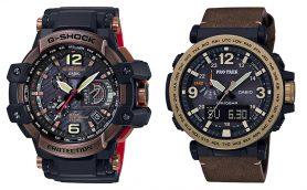 腕時計を買うならどっち? G-SHOCKとプロトレックの「最新カジュアルウオッチ」をプロが採点してみた!