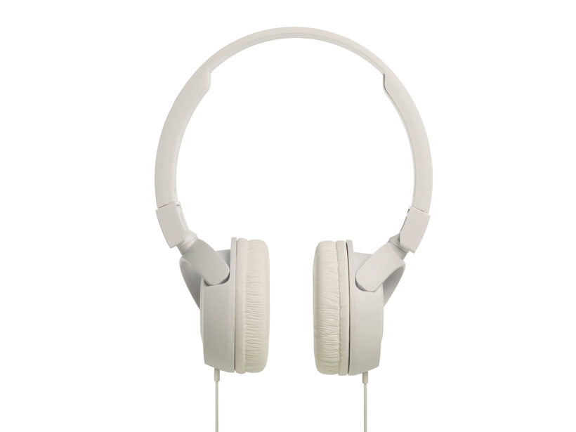 ↑ワイヤード型のT450もラインナップ。実売価格31 10円と、よりリーズナブルだ