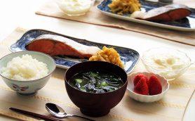 手早く作れる和朝食レシピ&組み合わせのポイント! 【元気な子どもが育つ毎日のごはん】