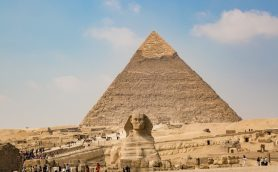 円安でも海外旅行をあきらめなくてOK! いま物価もホテル代も交通費も激安ですばらしい「エジプトの観光事情」