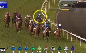 「大魔神」佐々木の愛馬が海外競走を制して約4億円ゲット! 勝ち方もとんでもない