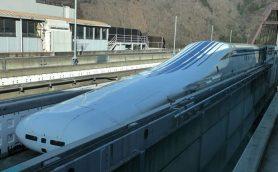 【リニア試乗会】う、浮いた! 新幹線を軽く凌駕するリニアの時速500kmは未知の感覚!?